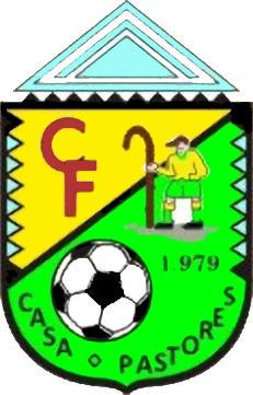 Logo de C.F. CASA PASTORES (ÎLES CANARIES)