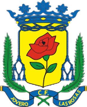 Logo de C.F. JOVERO LAS ROSAS (ÎLES CANARIES)