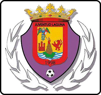 Logo of C.F. JUVENTUD LAGUNA (CANARY ISLANDS)
