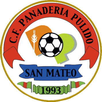 Logo of C.F. PANADERIA PULIDO (CANARY ISLANDS)