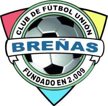 Logo of C.F. UNIÓN BREÑAS (CANARY ISLANDS)