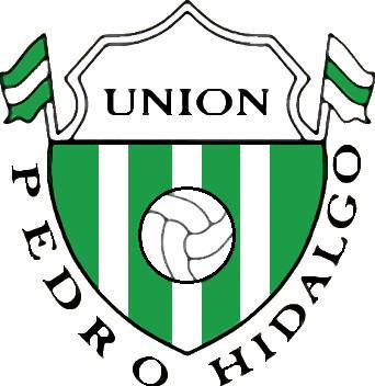 Logo of C.F. UNIÓN PEDRO HIDALGO (CANARY ISLANDS)