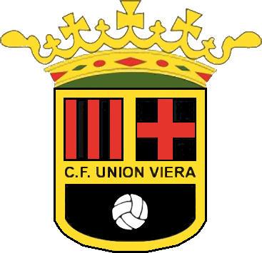 Logo of C.F. UNIÓN VIERA (CANARY ISLANDS)