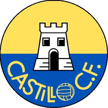 Logo of CASTILLO C.F. (CANARY ISLANDS)