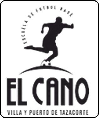 Logo of E.F. EL CANO (CANARY ISLANDS)