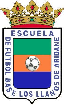 Logo of E.F.B. LOS LLANOS DE ARIDANE (CANARY ISLANDS)