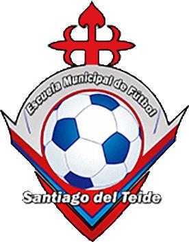 Logo of E.M.F. SANTIAGO TEIDE-2 (CANARY ISLANDS)