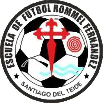 Logo of E.M.F. SANTIAGO TEIDE (CANARY ISLANDS)