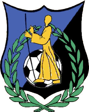 Logo of F.C. PADRE ANCHIETA (CANARY ISLANDS)