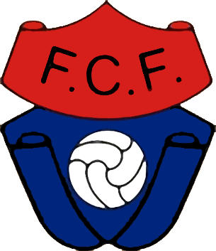 Logo of FERRERAS C.F. (CANARY ISLANDS)