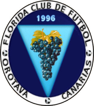 Logo of FLORIDA C.F. (CANARY ISLANDS)