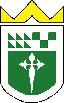 Logo of GÁLDAR C.F. (CANARY ISLANDS)