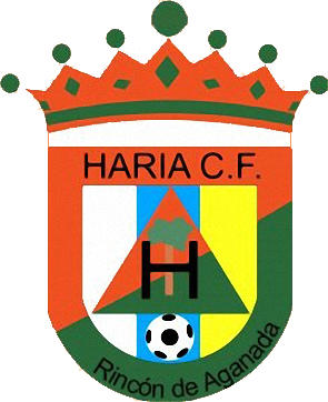 Logo of HARÍA C.F. (CANARY ISLANDS)