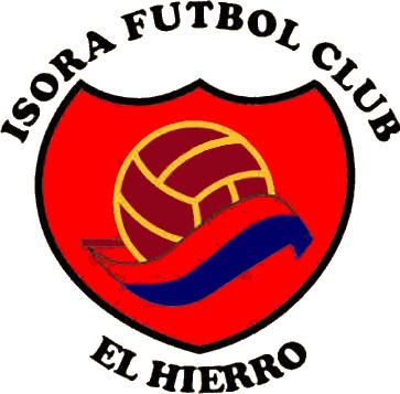 Logo of ISORA F.C. (CANARY ISLANDS)