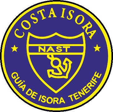 Logo of NAST COSTA ÍSORA C.F. (CANARY ISLANDS)