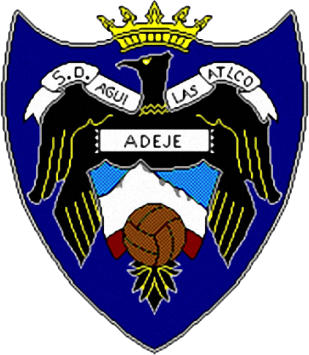 Logo of S.D. AGUILAS ATL. (CANARY ISLANDS)