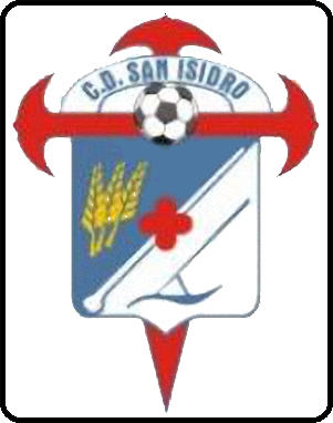 Logo of S.D. SAN ISIDRO (CANARY ISLANDS)