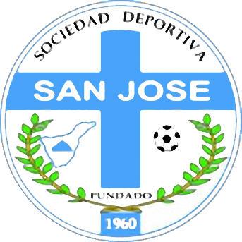 Logo of S.D. SAN JOSÉ (CANARY ISLANDS)