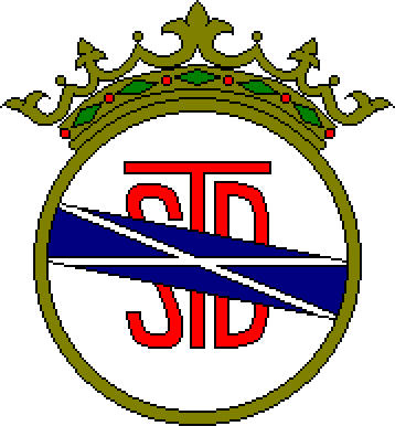 Logo of S.D. TENISCA  (CANARY ISLANDS)