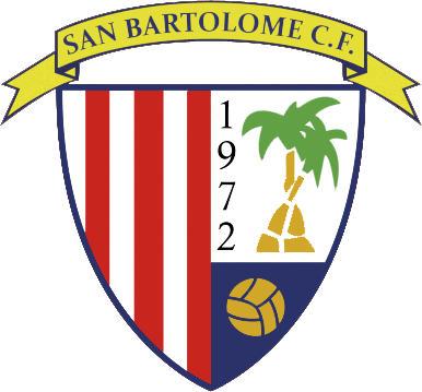 Logo of SAN BARTOLOME C.F. (CANARY ISLANDS)