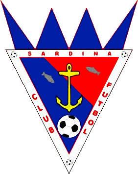 Logo of SARDINA C.F. (CANARY ISLANDS)