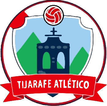 Logo of TIJARAFE ATLÉTICO (CANARY ISLANDS)