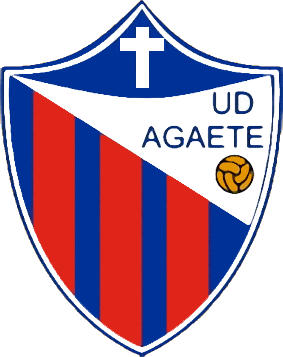 Logo of U.D. AGAETE (CANARY ISLANDS)