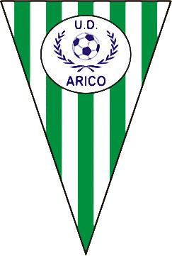 Logo of U.D. ARICO (CANARY ISLANDS)