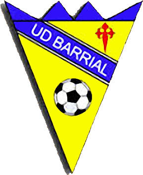 Logo of U.D. BARRIAL (CANARY ISLANDS)