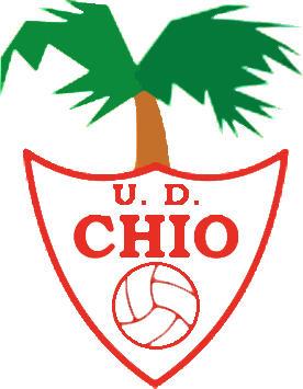 Logo of U.D. CHIO (CANARY ISLANDS)