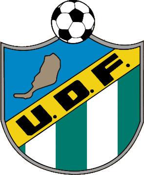 Logo of U.D. FUERTEVENTURA (CANARY ISLANDS)