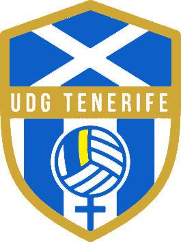 Logo of U.D. GRANADILLA TENERIFE (CANARY ISLANDS)