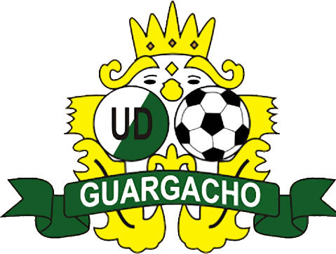 Logo of U.D. GUARGACHO (CANARY ISLANDS)