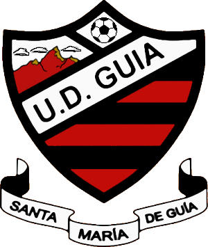 Logo of U.D. GUIA (CANARY ISLANDS)