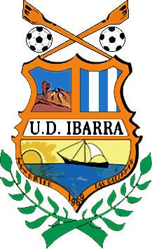 Logo of U.D. IBARRA (CANARY ISLANDS)