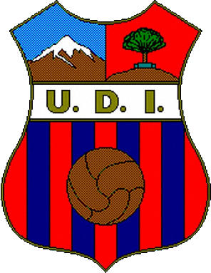 Logo of U.D. ICODENSE (CANARY ISLANDS)