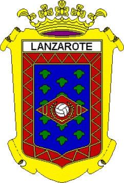 Logo of U.D. LANZAROTE  (CANARY ISLANDS)