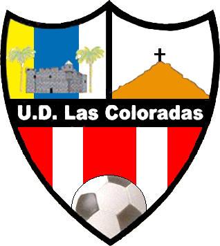 Logo of U.D. LAS COLORADAS (CANARY ISLANDS)
