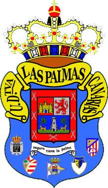 Logo of U.D. LAS PALMAS ATLETICO (CANARY ISLANDS)