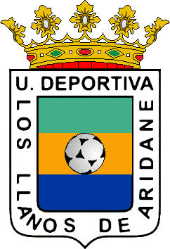 Logo of U.D. LOS LLANOS DE ARIDANE (CANARY ISLANDS)
