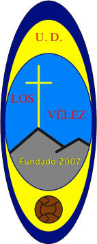Logo of U.D. LOS VÉLEZ (CANARY ISLANDS)