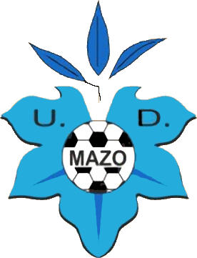 Logo of U.D. MAZO (CANARY ISLANDS)