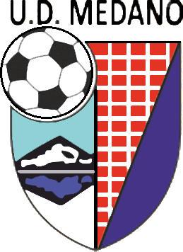 Logo of U.D. MEDANO (CANARY ISLANDS)