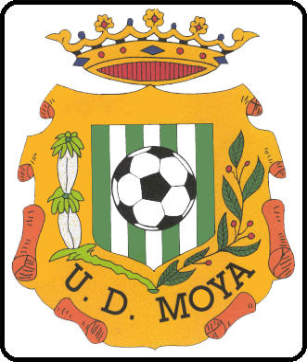 Logo of U.D. MOYA (CANARY ISLANDS)