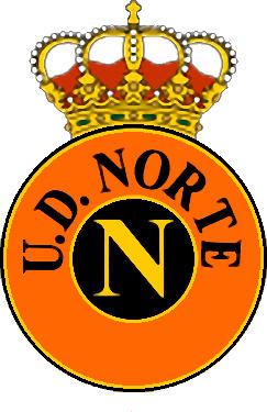 Logo of U.D. NORTE (CANARY ISLANDS)