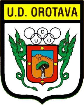 Logo of U.D. OROTAVA (CANARY ISLANDS)
