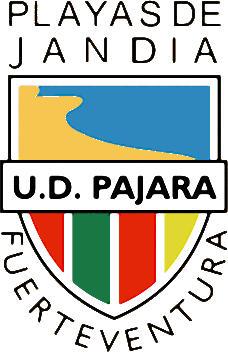 Logo of U.D. PAJARA PLAYAS DE JANDIA (CANARY ISLANDS)