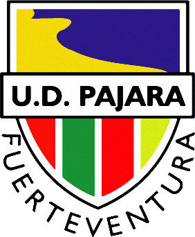Logo of U.D. PAJARA (CANARY ISLANDS)