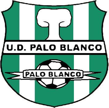 Logo of U.D. PALO BLANCO (CANARY ISLANDS)