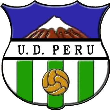 Logo of U.D. PERÚ (CANARY ISLANDS)